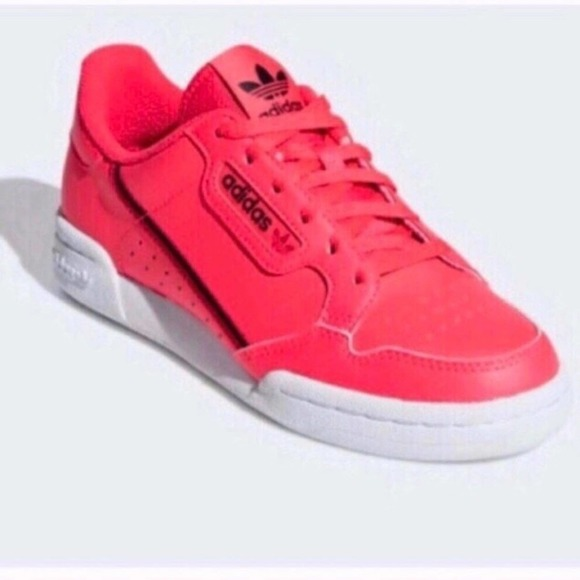 adidas Shoes | Continental 80 J Shock